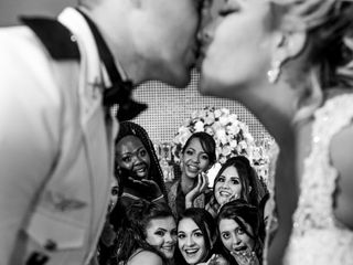 O casamento de Thais e Jeferson 1