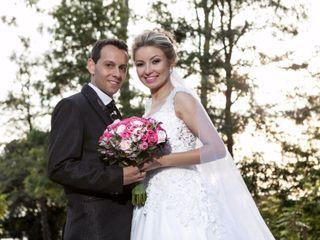 O casamento de Suellen e Rodrigo 1