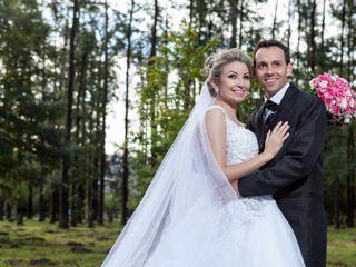 O casamento de Suellen e Rodrigo 2