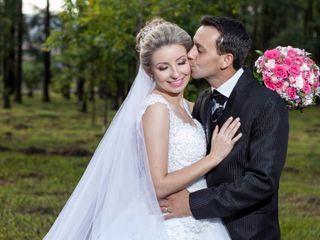 O casamento de Suellen e Rodrigo 3