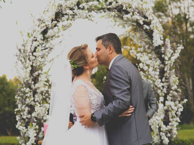 O casamento de Thagma e Vinicius