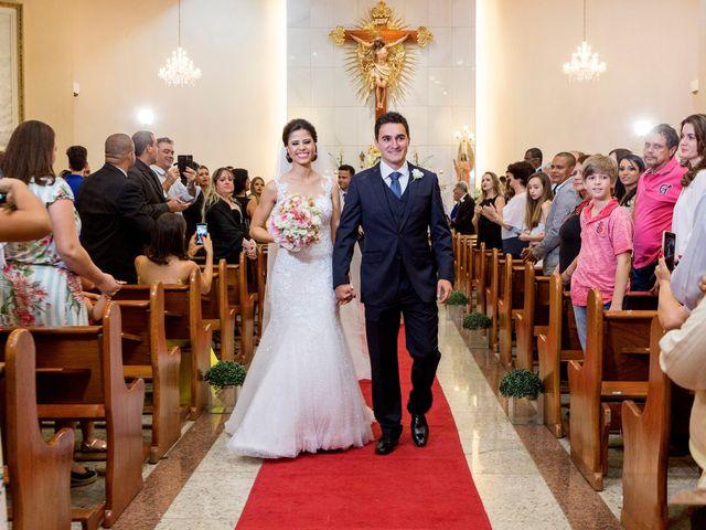 O casamento de Aryane e Diego
