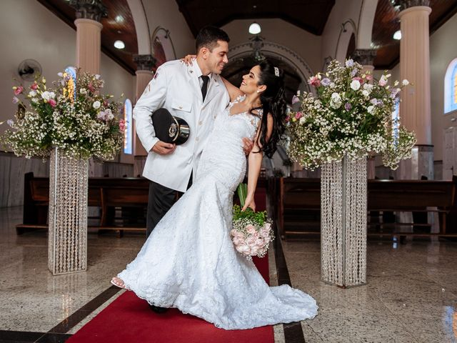 O casamento de Maiara e Rafael