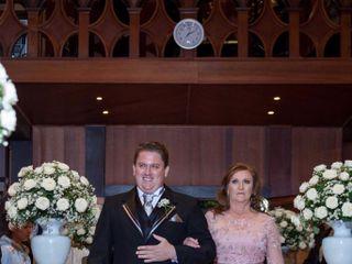 O casamento de Kendria e Willina 3
