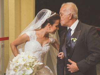 O casamento de Irlene  e Renato 2