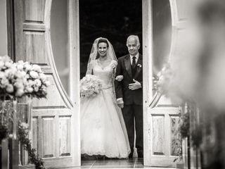 O casamento de Irlene  e Renato 3