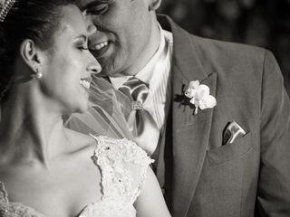 O casamento de Irlene  e Renato