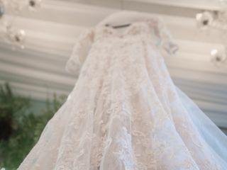 O casamento de Ana e Lucas 1
