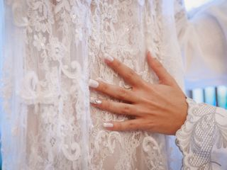 O casamento de Ana e Lucas 2