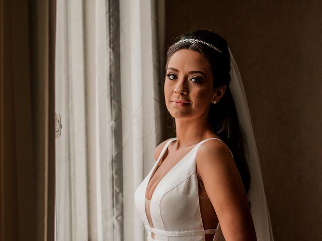 O casamento de Junior e Amandha em Curitiba, Paraná 5