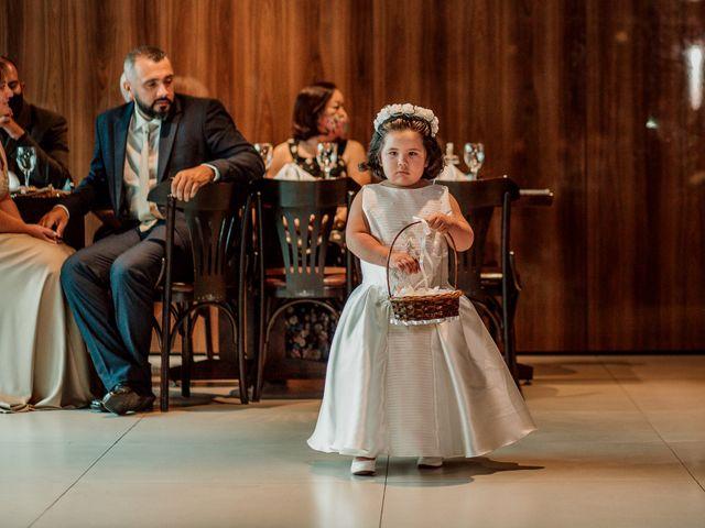 O casamento de Junior e Amandha em Curitiba, Paraná 23