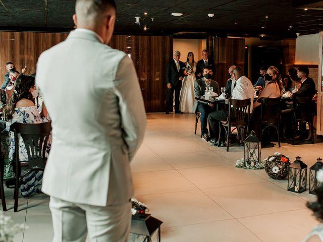 O casamento de Junior e Amandha em Curitiba, Paraná 24