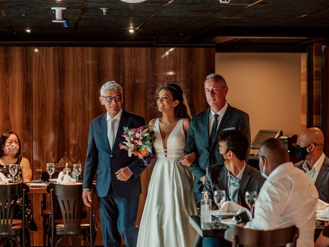 O casamento de Junior e Amandha em Curitiba, Paraná 25