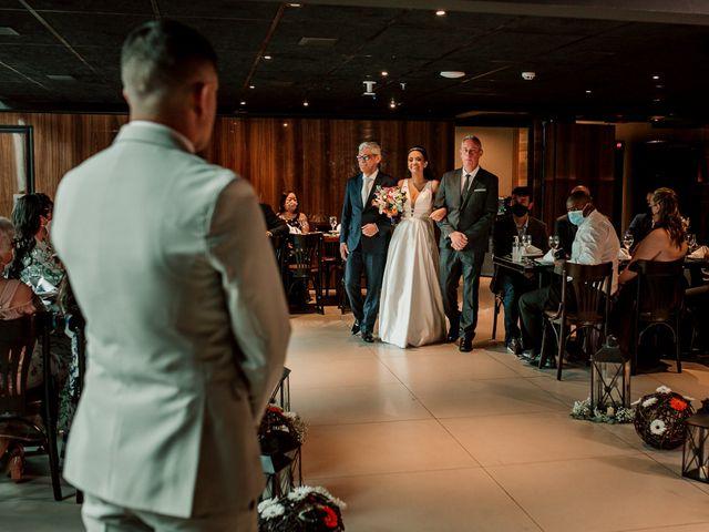 O casamento de Junior e Amandha em Curitiba, Paraná 26