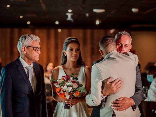 O casamento de Junior e Amandha em Curitiba, Paraná 28