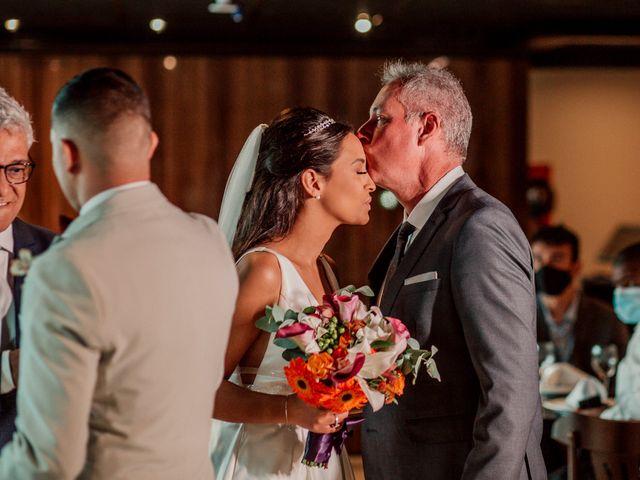 O casamento de Junior e Amandha em Curitiba, Paraná 29