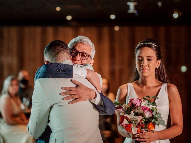 O casamento de Junior e Amandha em Curitiba, Paraná 30