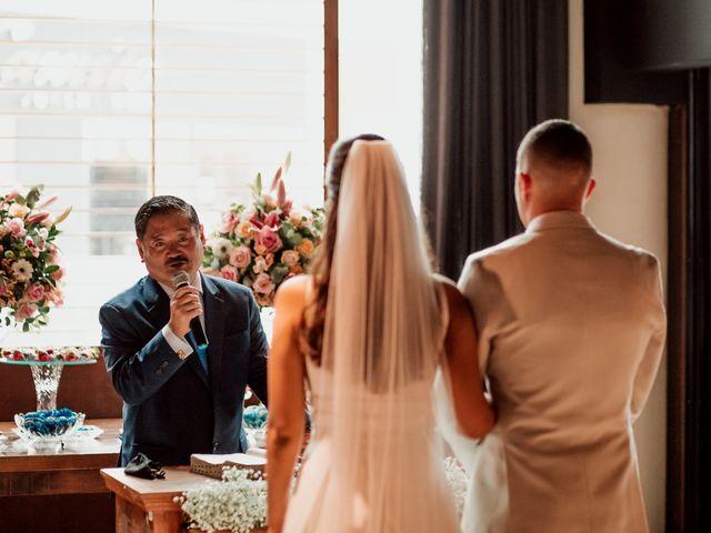 O casamento de Junior e Amandha em Curitiba, Paraná 34
