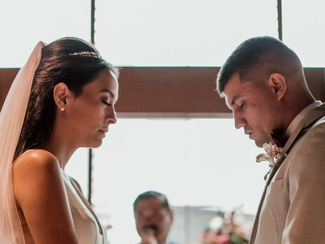 O casamento de Junior e Amandha em Curitiba, Paraná 40