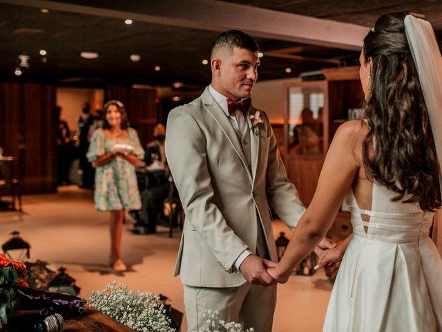 O casamento de Junior e Amandha em Curitiba, Paraná 42