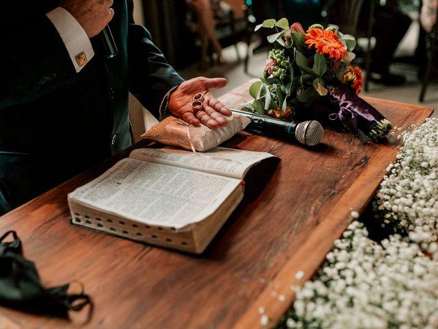 O casamento de Junior e Amandha em Curitiba, Paraná 43