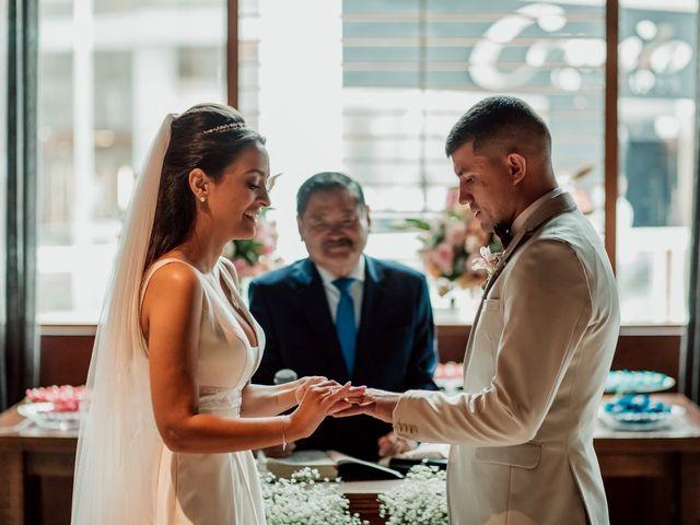 O casamento de Junior e Amandha em Curitiba, Paraná 44