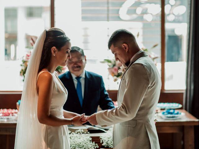 O casamento de Junior e Amandha em Curitiba, Paraná 45