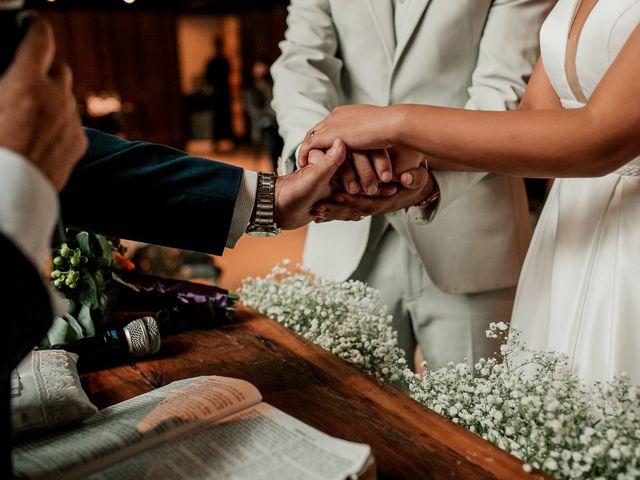 O casamento de Junior e Amandha em Curitiba, Paraná 46