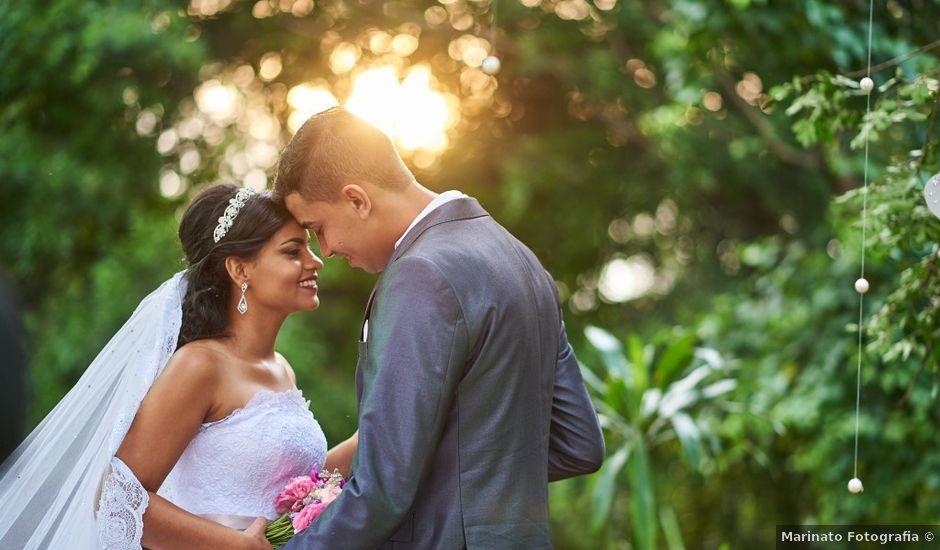 O casamento de Teo e Andressa em Sumaré, São Paulo