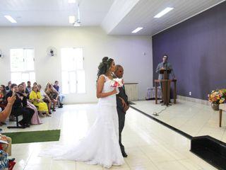 O casamento de Marcela e Marcos 2