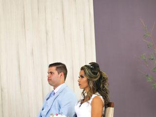 O casamento de Marcela e Marcos 3