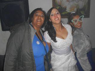 O casamento de Tony e Meire 2