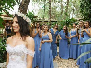 O casamento de Isabela Baracho e Pablo Jordan 2