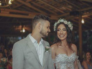 O casamento de Isabela Baracho e Pablo Jordan 3