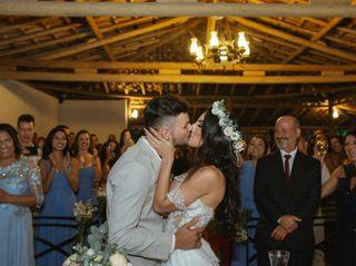 O casamento de Isabela Baracho e Pablo Jordan