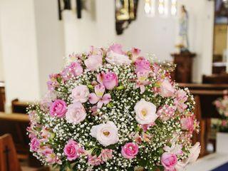 O casamento de Mariele e Isac 2