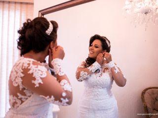 O casamento de Karina  e Marcelo 1