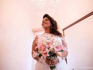O casamento de Karina  e Marcelo 2