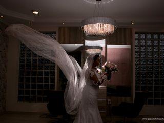 O casamento de Karina  e Marcelo 3