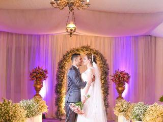 O casamento de Raquel e Rivaldo 2