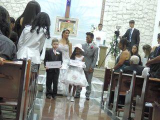 O casamento de Patrícia e Nequinha 2