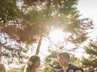 O casamento de Sueli e Rafael 1