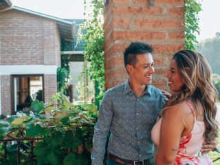 O casamento de Thaís e Bruno 2