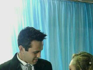 O casamento de Erika e Rosemberg 2
