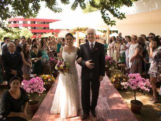 O casamento de Milena e Nivaldo 2