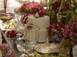 O casamento de Milena e Nivaldo 3