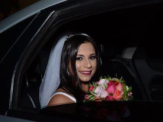 O casamento de MARIA LUIZA NICOLAU e FÊNIX MOABIO PEREIRA DA SILVA 1