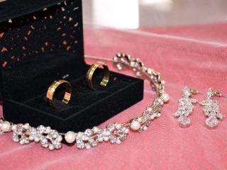 O casamento de MARIA LUIZA NICOLAU e FÊNIX MOABIO PEREIRA DA SILVA 3