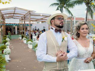 O casamento de Kaline e Flávio 2