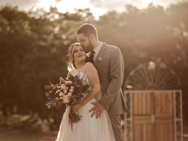 O casamento de Janaina e Guilherme